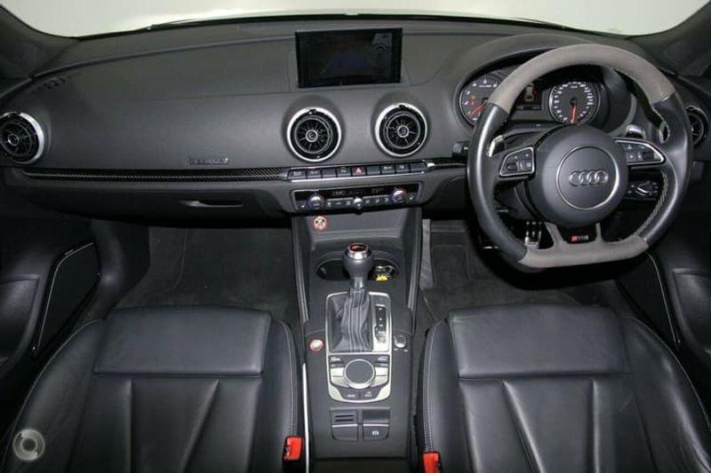 Audi Rs3 Hatchback Mythos Black Pw12350 Macarthur Jeep