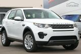 2018 Land Rover Discovery Sport TD4 132kW SE Auto 4x4 MY18 Thumbnail